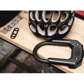 Hiplok DX U-Lock black